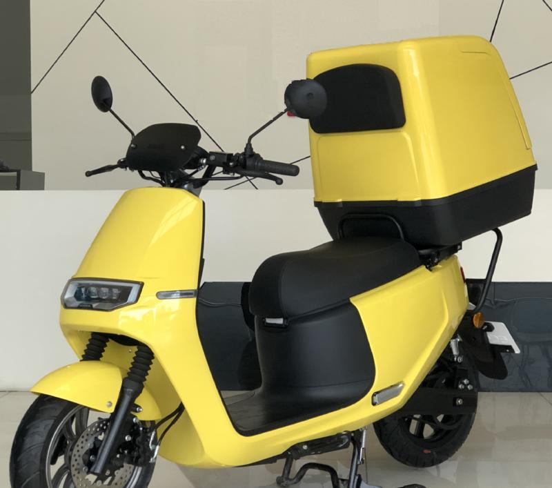 Ecooter E2 Transport